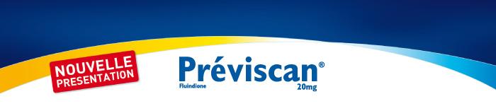 Préviscan nouvelle présentation